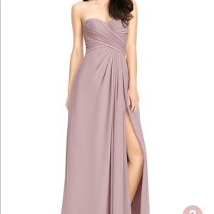 Bridesmaid Dress; worn only once!